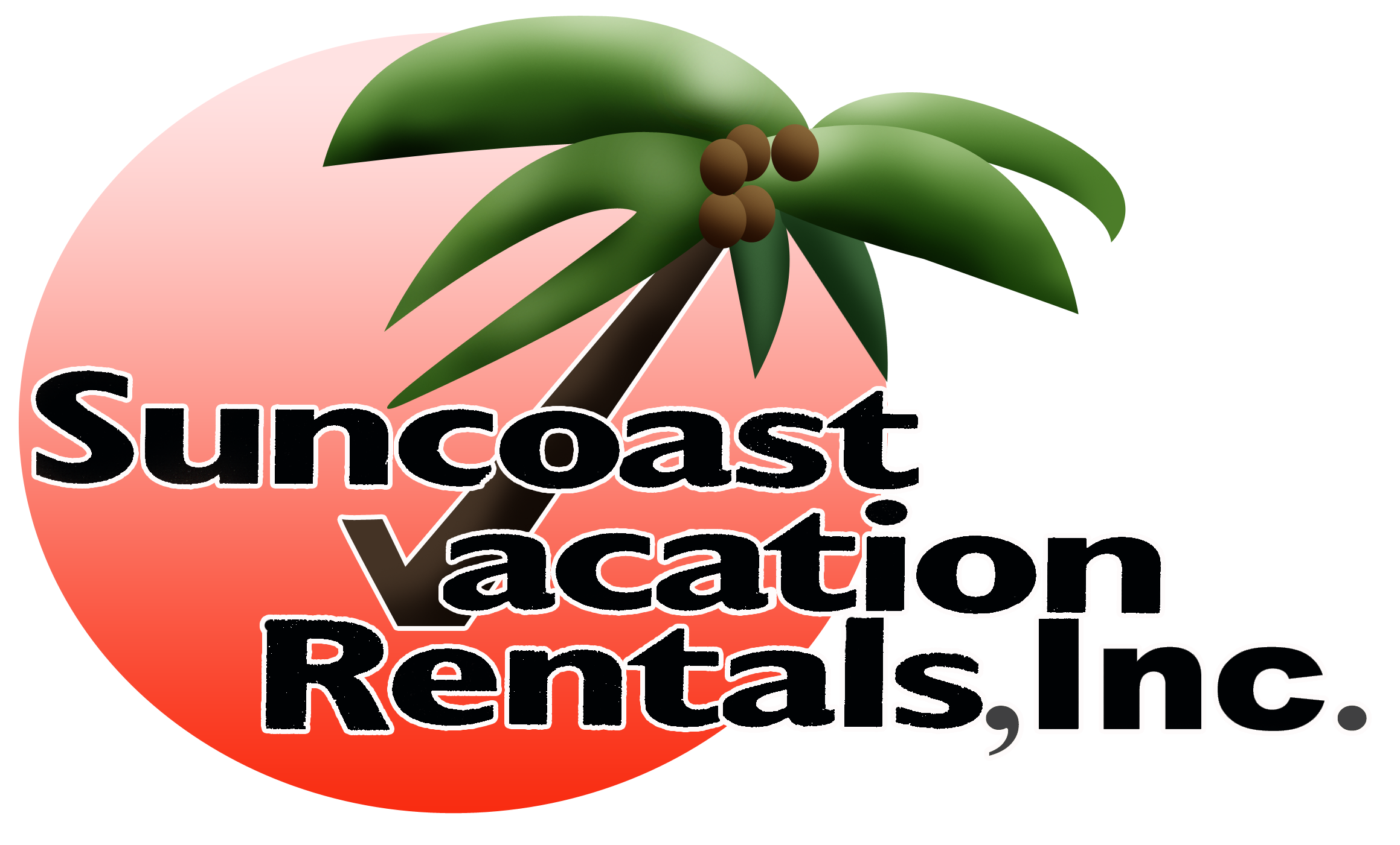Welcome To Suncoast Vacation Rentals- Serving Tampa Bay and